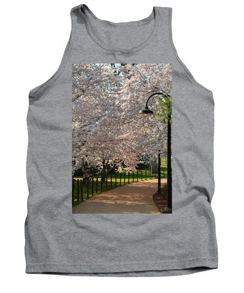 Cherry Blossoms 2013 - 060 Tank Top
