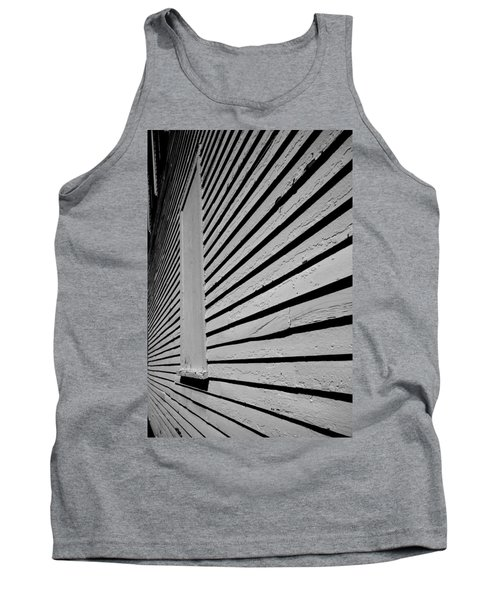 Clapboards Tank Top
