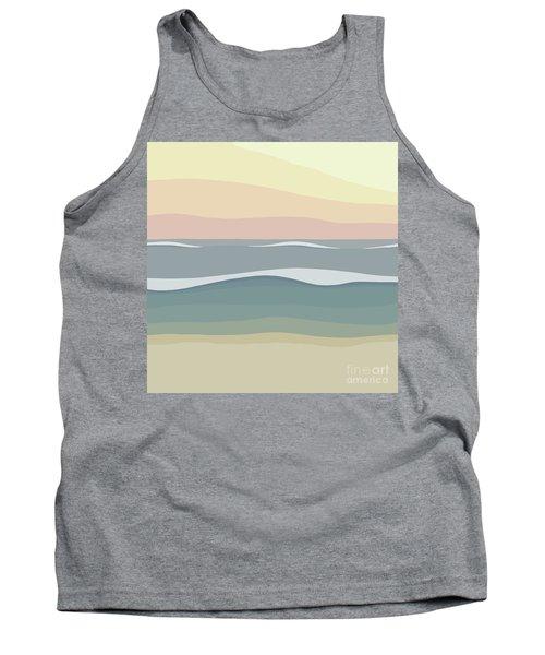 Coast Tank Top