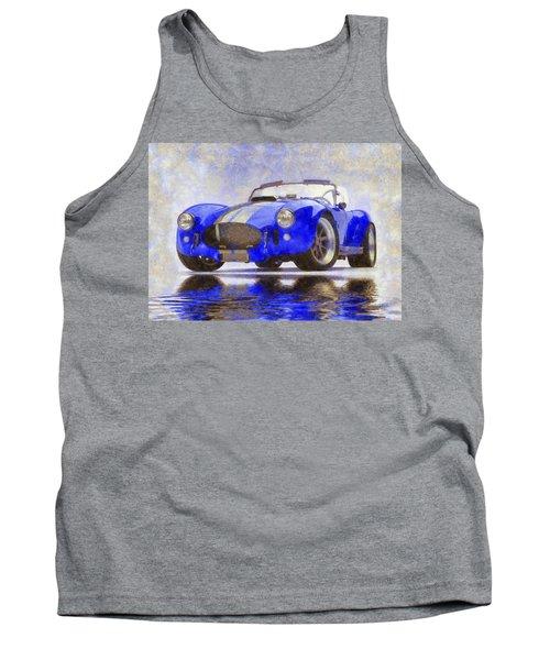 Cobra Tank Top