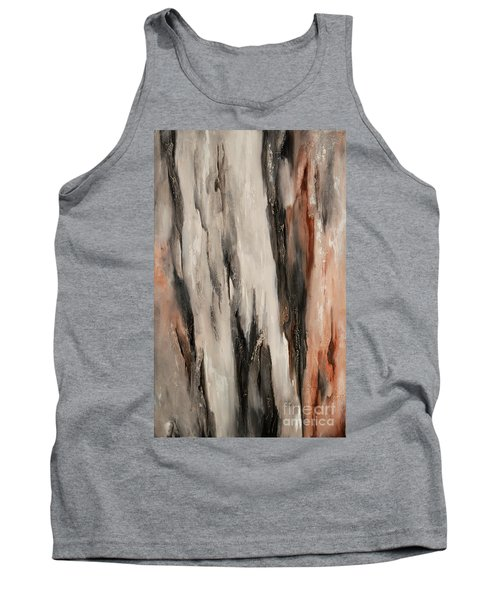 Color Harmony 21 Tank Top