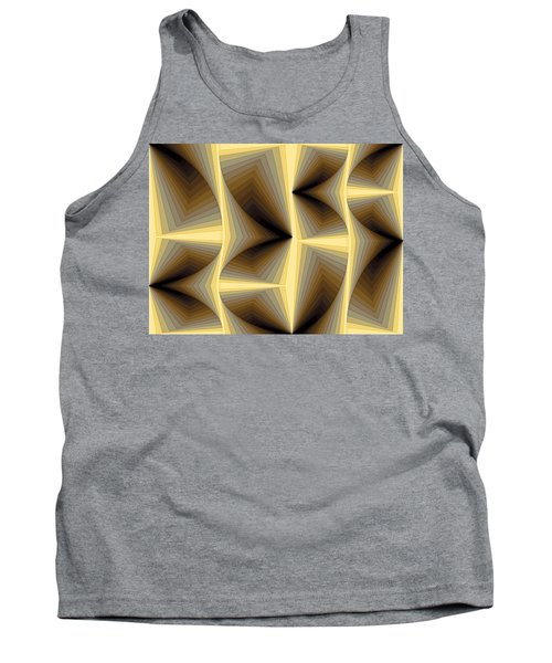 Composition 252 Tank Top