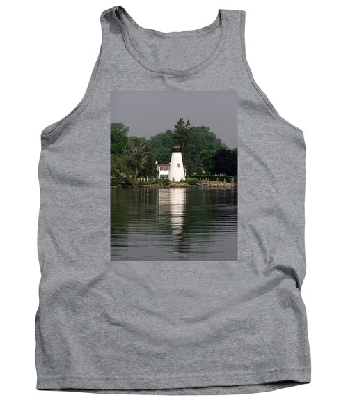 Concord Point Lighthouse Tank Top
