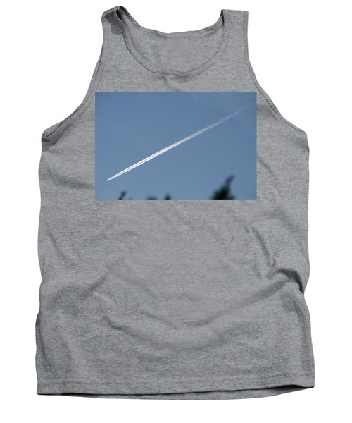 Contrail Tank Top