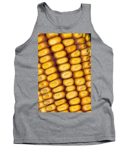 Cornrows Tank Top