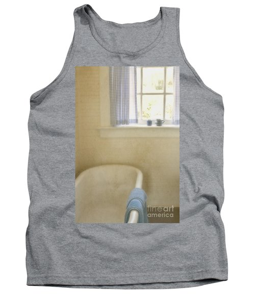 Country Bath Tank Top