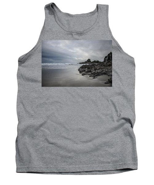 Cox Bay Afternoon  Tank Top
