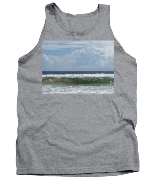 Cresting Wave Tank Top