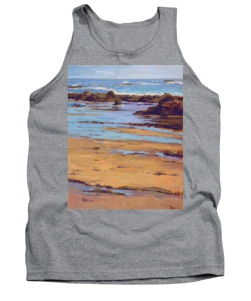 Crystal Cove Tank Top