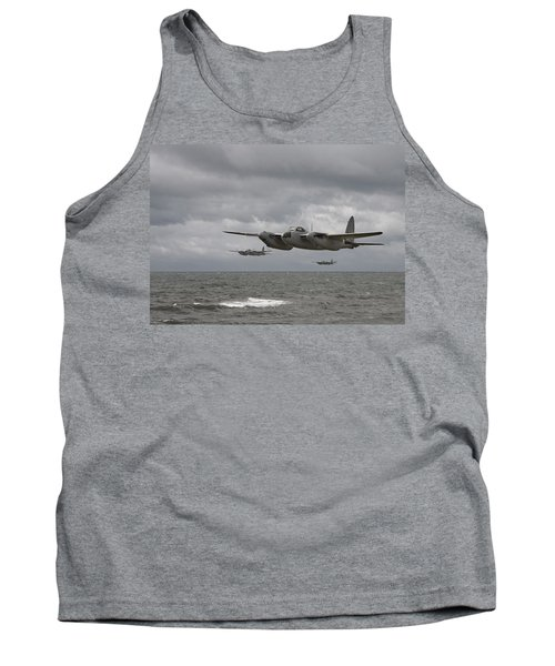 D H Mosquito Tank Top