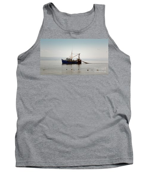 Daily Catch Tank Top