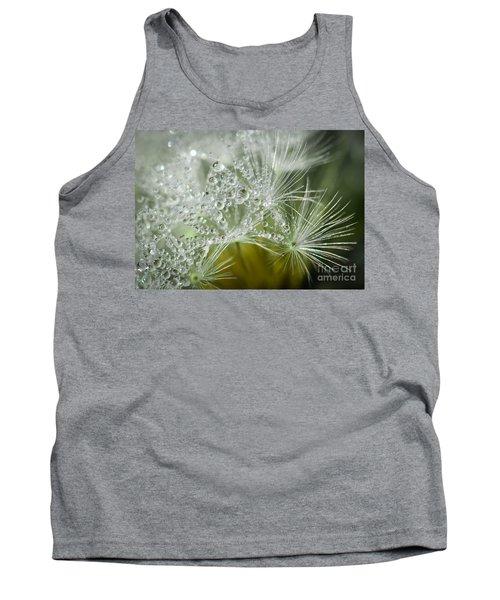 Dandelion Dew Tank Top