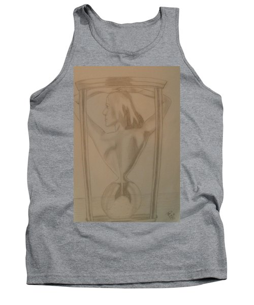 Days Of Our Lives Tank Top