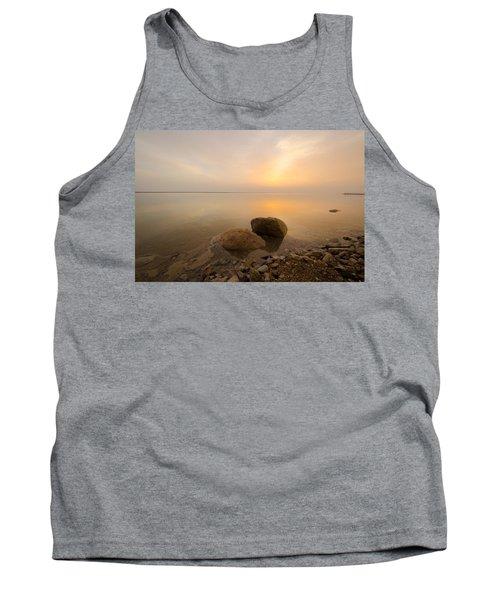 Dead Sea Sunrise Tank Top