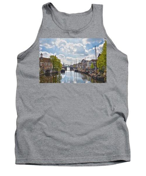 Delfshaven Rotterdam Tank Top