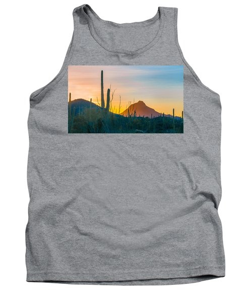 Desert Colors Tank Top