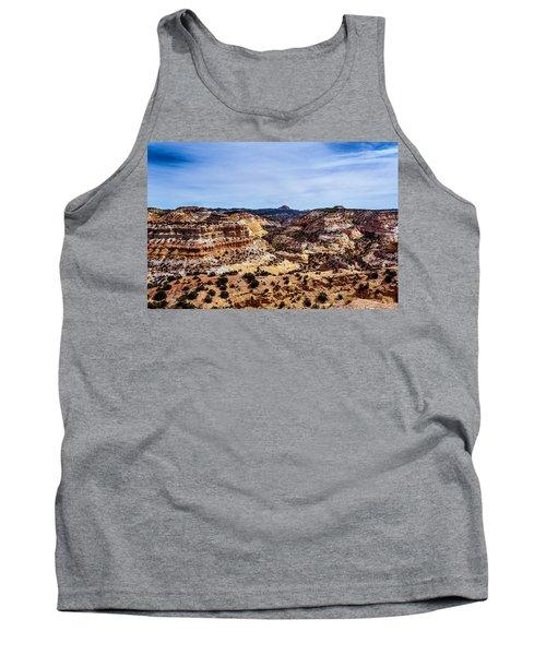 Devil's Canyon Tank Top