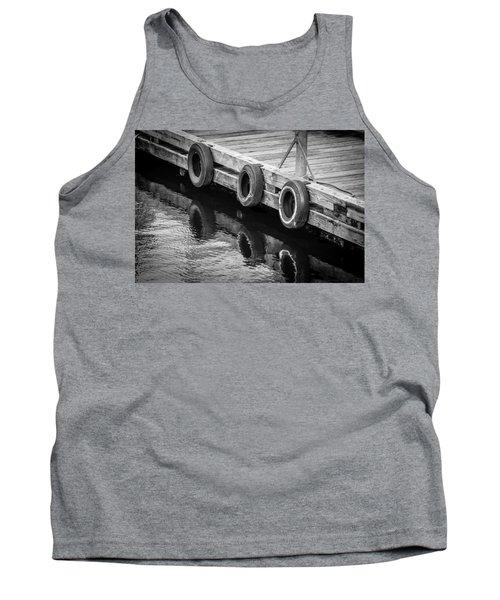 Dock Bumpers Tank Top