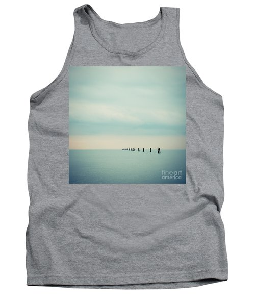 Dolphin Tank Top