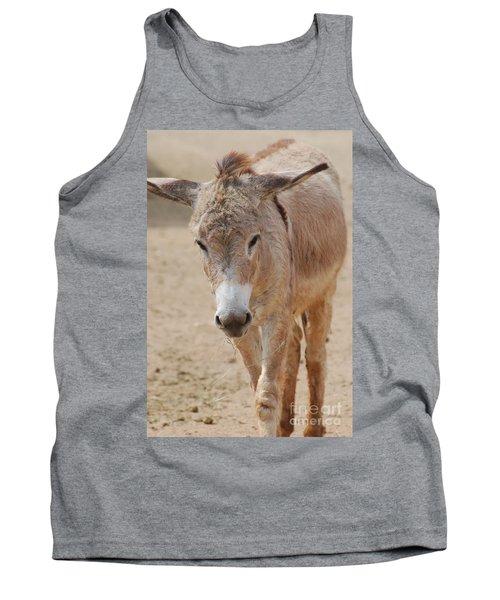 Donkey Tank Top by DejaVu Designs