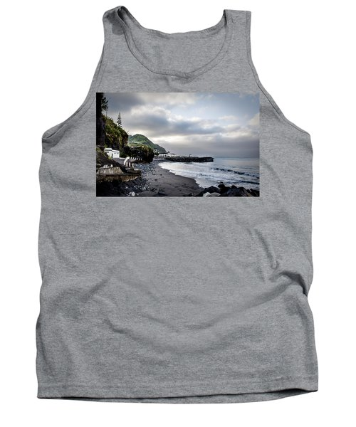 Down By The Sea  Tank Top