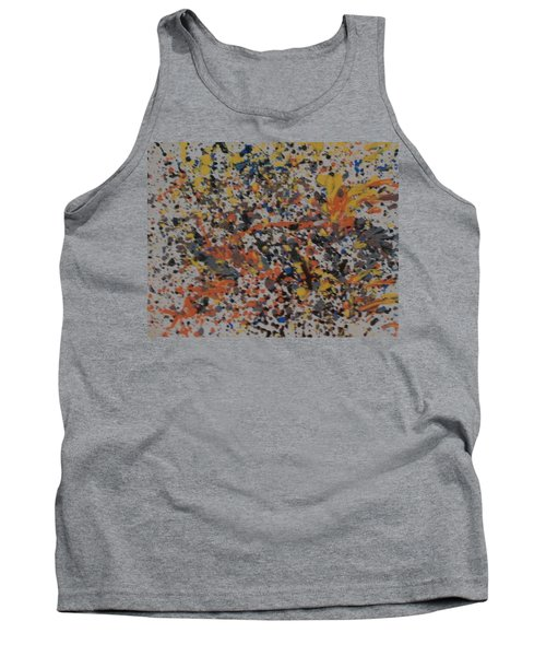 Down With Disease Tank Top
