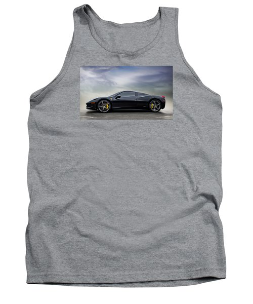 Dream #458 Tank Top