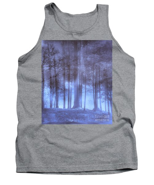 Dreamy Forest Tank Top