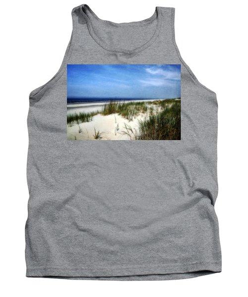 Dunes  Tank Top