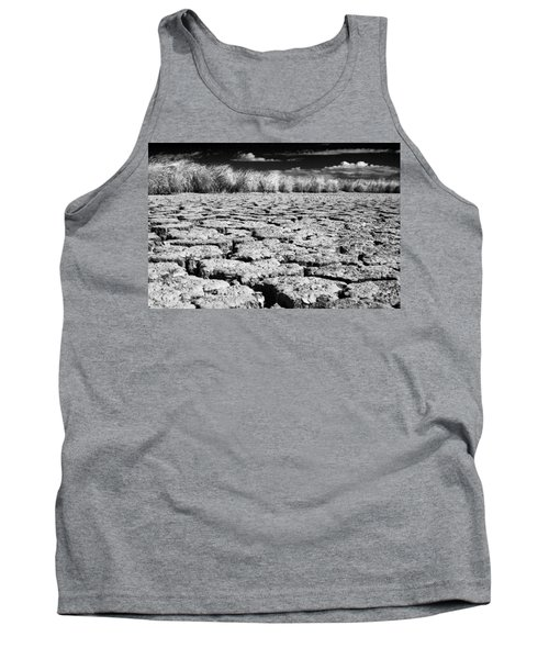 Dying Of Thirst Tank Top