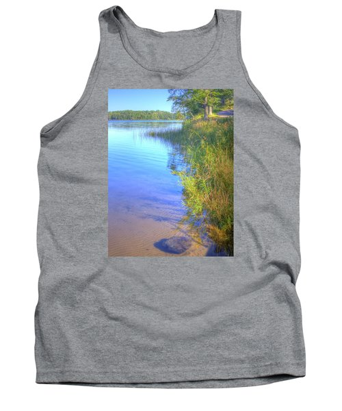 Eagle Point Tank Top