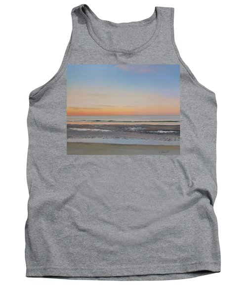 Early Morning Sky Tank Top