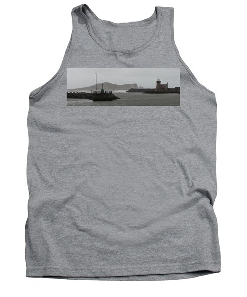 Easterly Swell Tank Top
