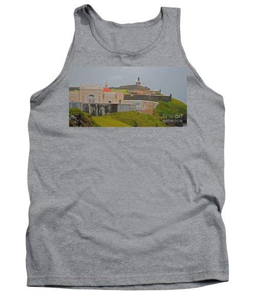 Scenic El Morro Tank Top