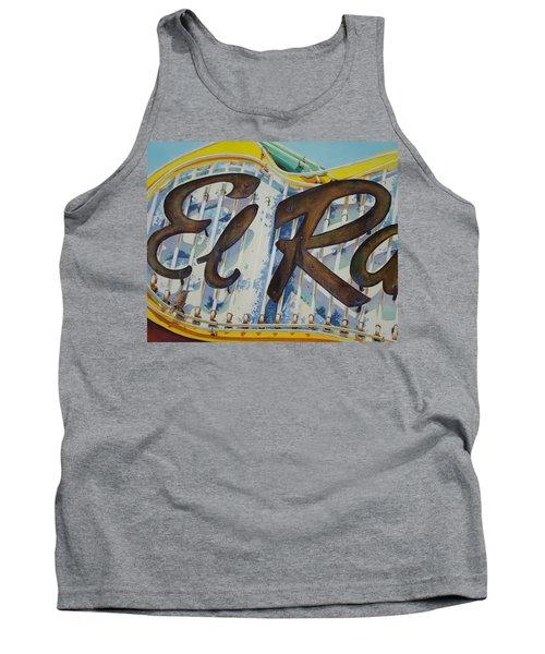 El Ray Tank Top