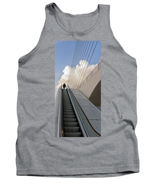 Elevator Tank Top