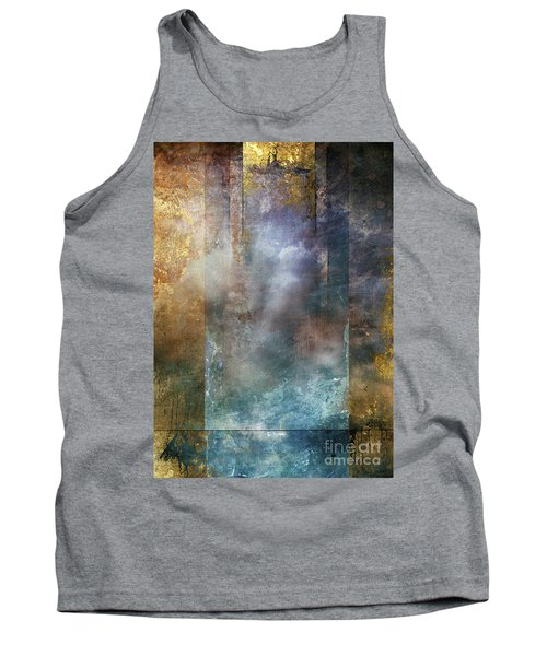 Elsewhere Tank Top