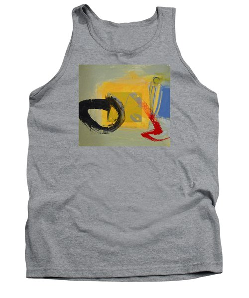 Enso Sun Block Tank Top