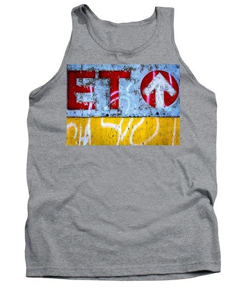 ET  Tank Top