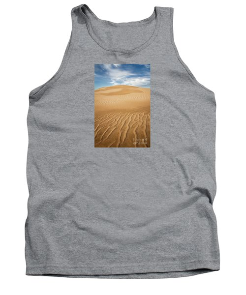 Eternity Tank Top by Alice Cahill
