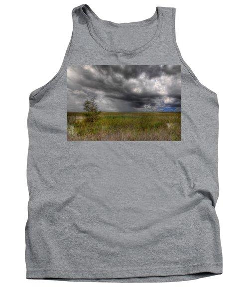 Everglades Storm Tank Top