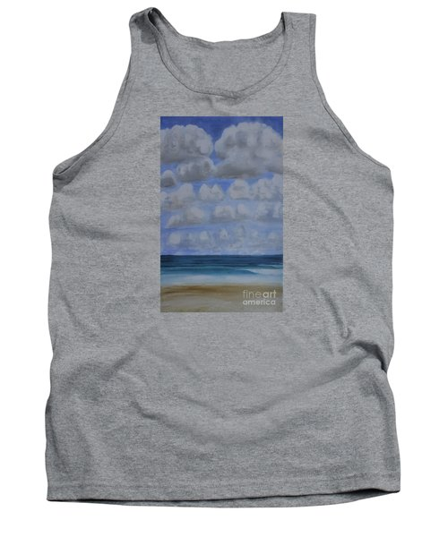Everyday Is A New Horizon Tank Top