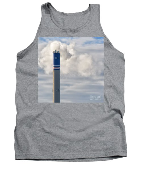 Factory Funnel Tank Top