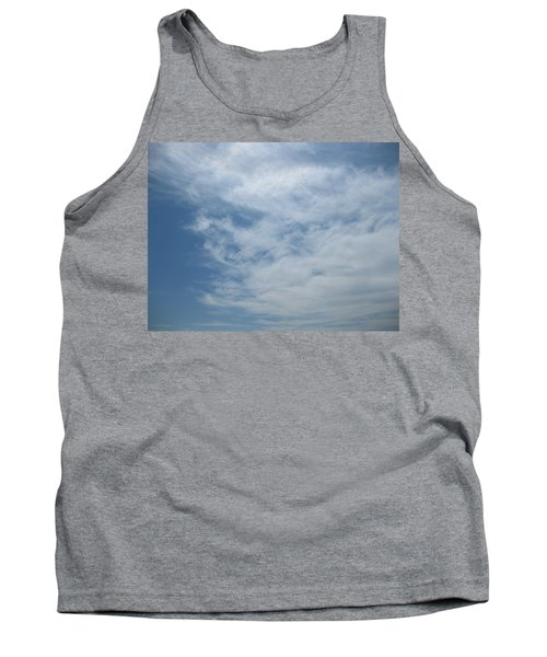 Fair Skies Of Summer Tank Top