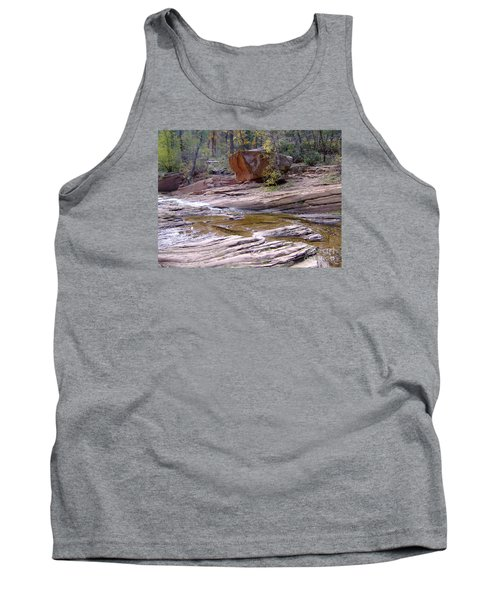 Fall Color 6419 Tank Top