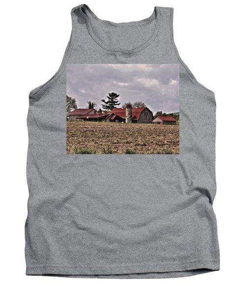 Farm 2 Tank Top