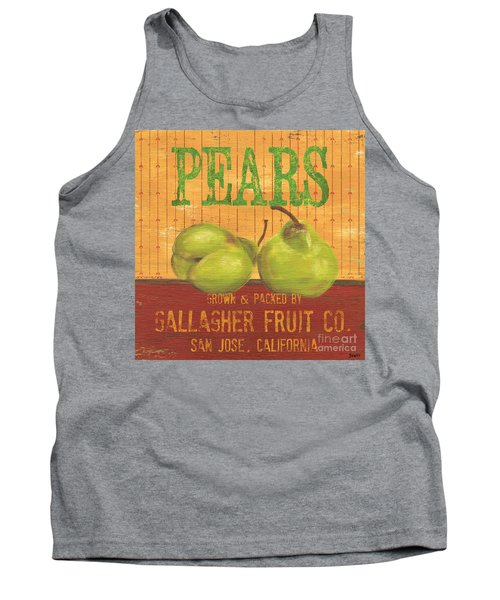Farm Fresh Fruit 1 Tank Top