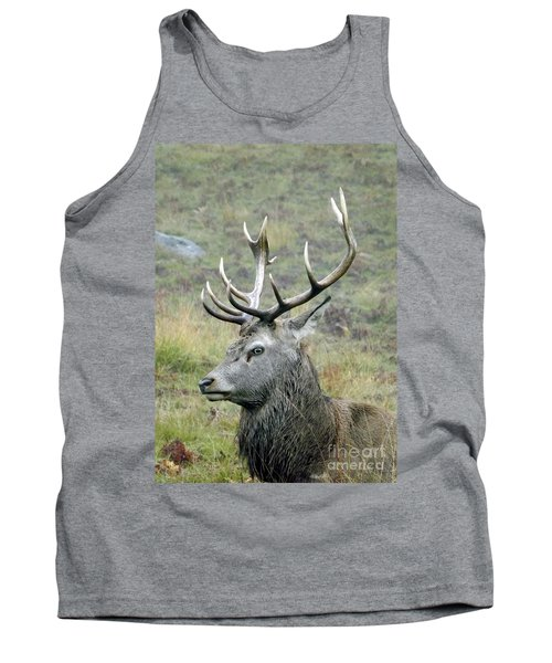 Stag Party The Series Father To Be. Tank Top