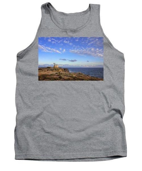Favignana - Lighthouse Tank Top