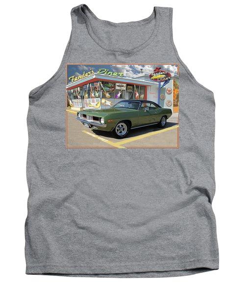 Fenders Diner Tank Top